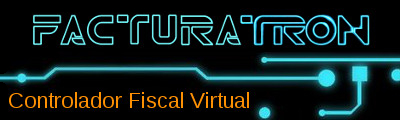 Facturatron - Controlador Fiscal Virtual