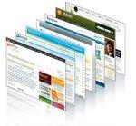 Gestores de Contenido: páginas web dinámicas